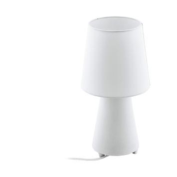 Eglo Carpara Tafellamp Wit 34cm
