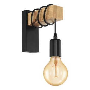 Eglo Townshend wandlamp