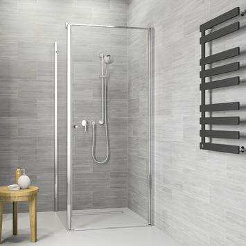 Get Wet Swingdeur Code R 2-delig 90x197 cm