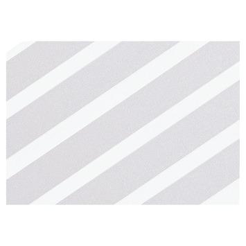 Sealskin Antislip Strip Wit Transparant 30x2 cm - 5 Stuks