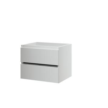 Bruynzeel Cadiza onderbouwkast 60 mat wit
