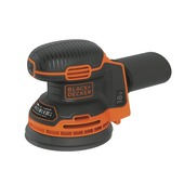 Black+Decker excenterschuurmachine BDCROS18N-XJ 18 volt (zonder accu)