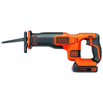 Black+Decker reciprozaag BDCR18-QW 18 volt