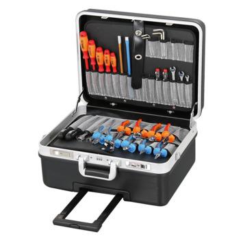 Hepco&Becker Gereedschapskoffer XL 470X220X360 (zonder gereedschap)