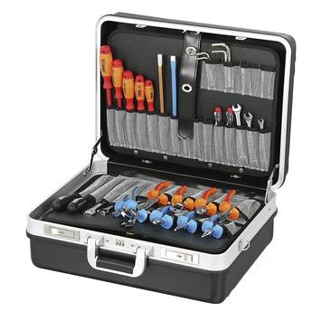 Hepco&Becker Gereedschapskoffer Basic XL 470X200X360mm