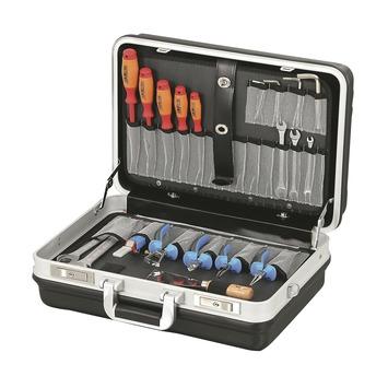 Hepco&Becker Gereedschapskoffer Basic 460x180x310mm