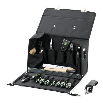 Hepco&Becker Gereedschapstas Polytex  420x150x250mm