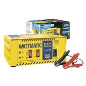GYS Acculader Wattmatic 100 6V/12V Automatisch