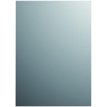 Plieger spiegel zilver 45x30 cm
