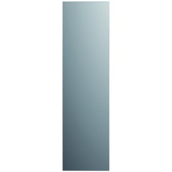 Plieger spiegel zilver 90x25 cm