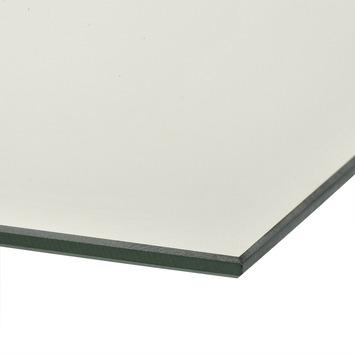 Plieger spiegel zilver 105x30 cm