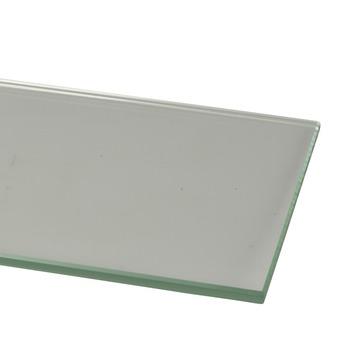 Glazen Plank Gamma.Gamma Plieger Planchet In Gehard Helder Glas 50x12 Cm Kopen