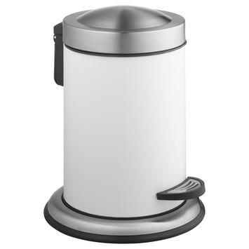 Atlantic Pedaalemmer 3 Liter Wit