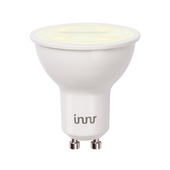 Innr smart LED GU10 lamp 4,8 watt