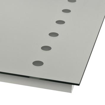 Betere GAMMA | Plieger spiegel met led-verlichting 40x60 cm kopen? | spiegels ME-95
