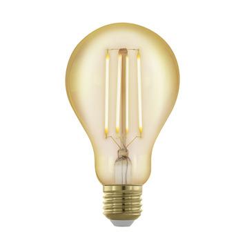 Eglo Golden Age LED lamp gold 320 Lm 4W dimbaar