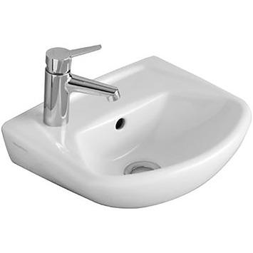 Fontein Toilet Villeroy En Boch.Villeroy Boch Fontein Omnia Classic Wit Keramiek 36x30x15 Cm