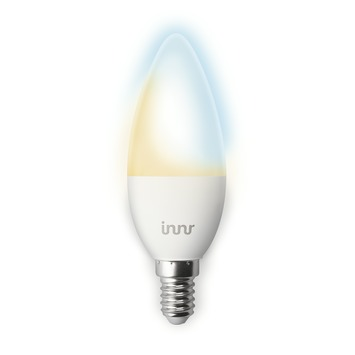Innr LED lamp E14 instelbaar wit