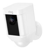 Ring Spotlight Cam Battery - Wit