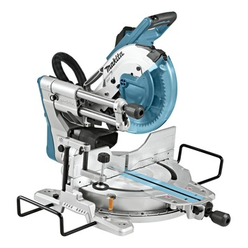 Makita afkortzaag LS1019L 260MM 230V