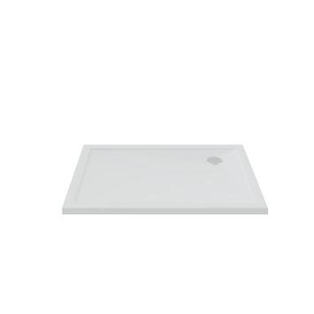 Bruynzeel Douchebak Inbouw Acryl 110x90 cm