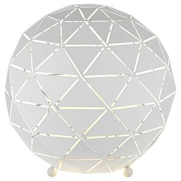 Tafellamp Niels wit