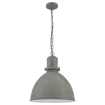 Hanglamp Jesse metaal