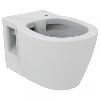 Ideal Standard Wandcloset Connect Wit Diepspoel