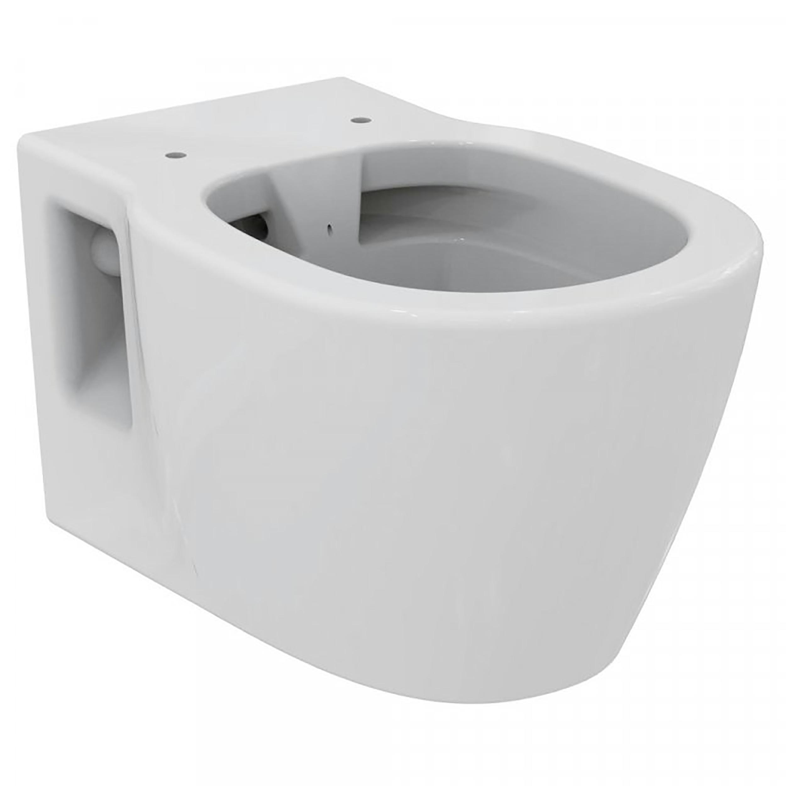 Ideal Standard Connect wandcloset diepspoel wit E824601