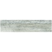 Vloertegel Glacier Grijs 23,5x66,2 cm 1,87 m²