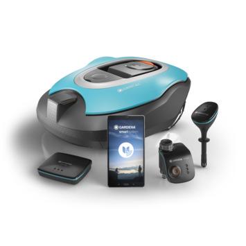 Gardena Smart System set