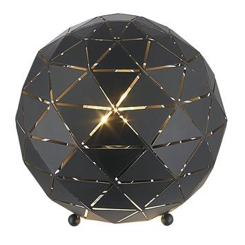 Tafellamp Niels zwart