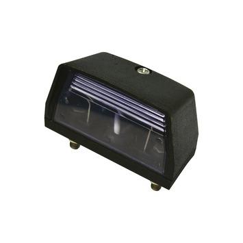 Carpoint kentekenverlichting 72mm