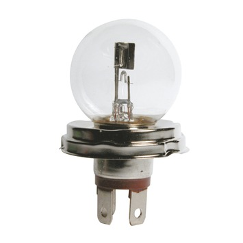 Carpoint duplolamp 45/40W