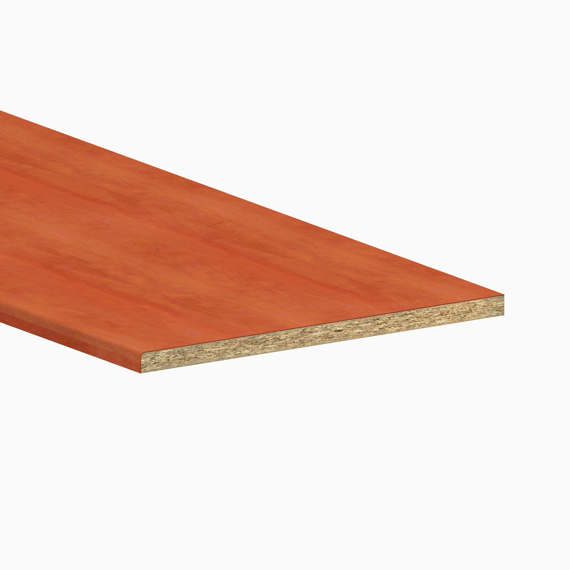 GAMMA werkblad AS 5410 TR cognac 2650x600x28 mm