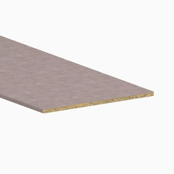 Innova keukenwerkblad AS19 licht beton 2050x600x19 mm