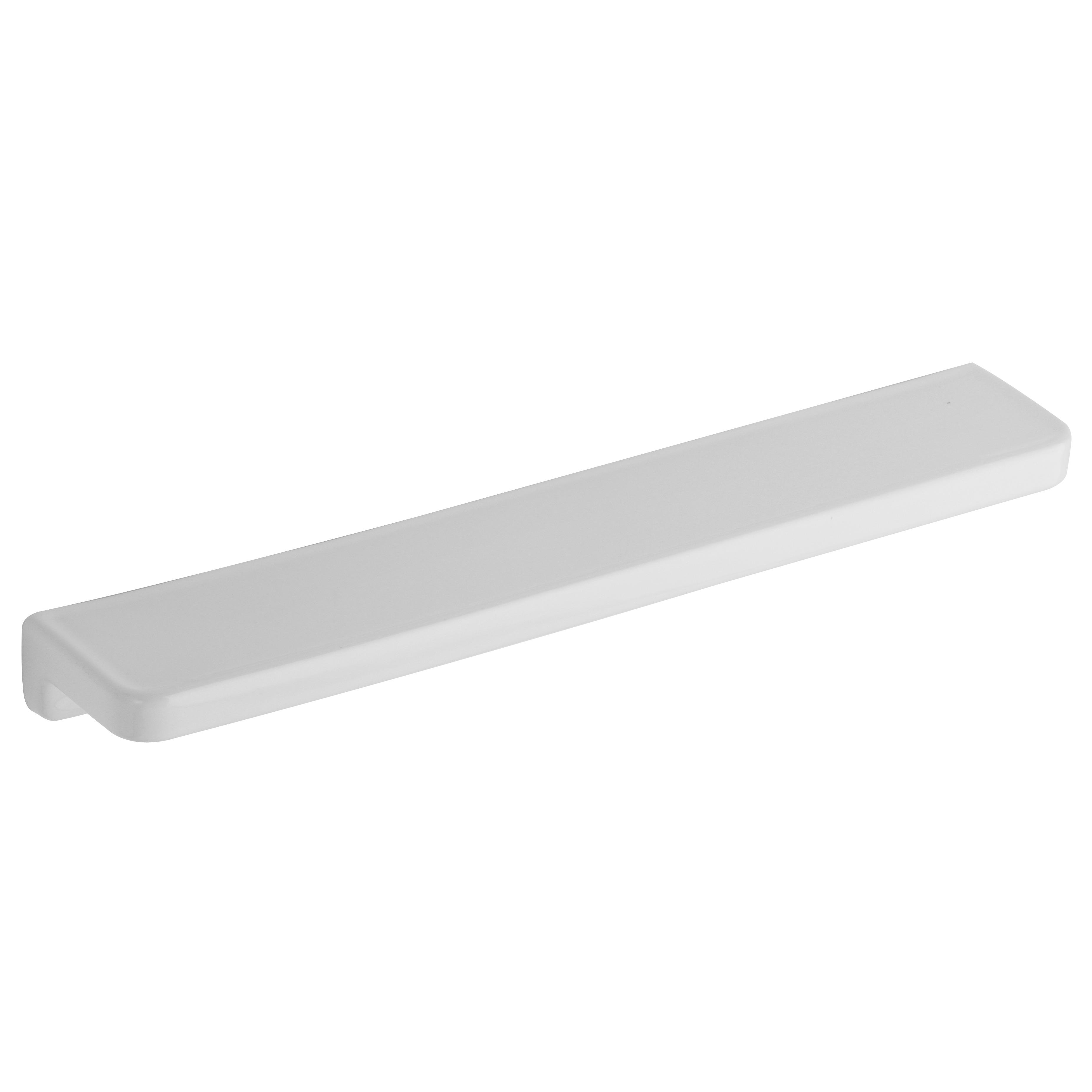 Sphinx Serie 300 basic planchet 50 cm, wit