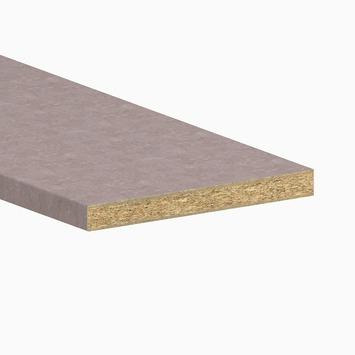 Innova keukenwerkblad AS58 6520 MP licht beton 2650x600x58 mm