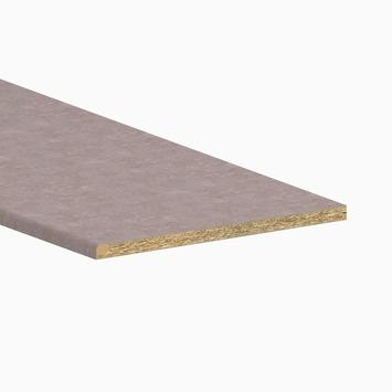 Innova keukenwerkblad ASW28 6520 MP licht beton 2650x600x28 mm