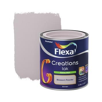Flexa Creations binnenlak blossom powder extra mat 250 ml