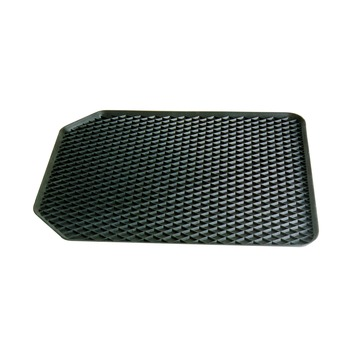 Carpoint schaalmat rubber 55x45 cm
