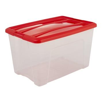 Kerstballenbox 60 liter