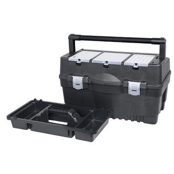 Erro 700 gereedschapskoffer met inzetbak