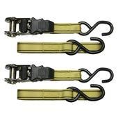 Carpoint spanband 25mm/5m 2 stuks