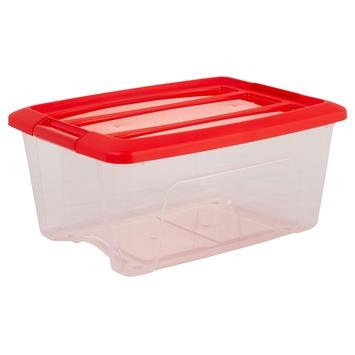 Kerstballenbox 15 liter