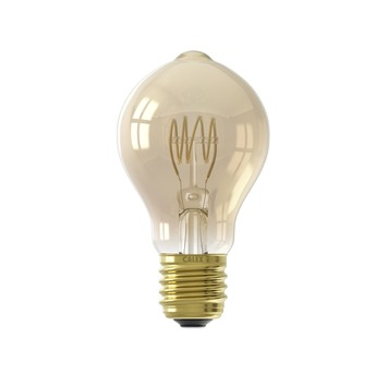 Calex LED filament peer E27 4 W 200 Lm dimbaar