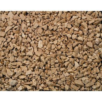 Split Grind Golden Son Geel 5-11 mm - Bigbag á 1000 kg