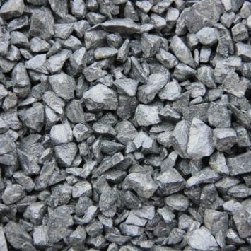 Split Grind Basalt Antraciet 8-16 mm - Per Zak á 20 kg