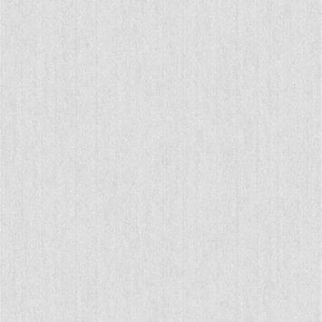 Vliesbehang Uni Versailles grijs 105968