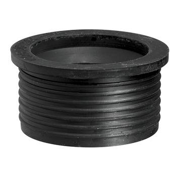 Martens overgangsstuk rubber 40x30 mm